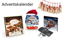 Shop Adventskalender