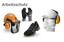 Shop Arbeitsschutz