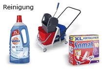 Shop Reinigungsbedarf