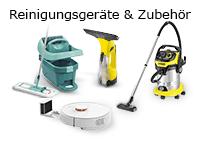 Shop Reinigungsgeräte