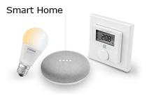 Shop Smart Home