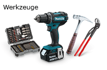 Shop Werkzeug