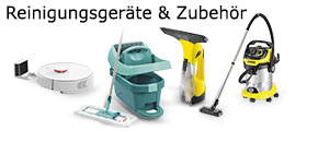 Themenshop Reinigungsgeräte