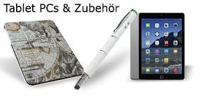 Themenshop Tablet-PCs & Zubehör