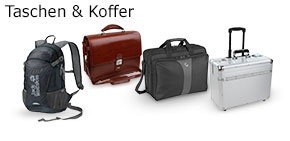 Themenshop Taschen & Koffer